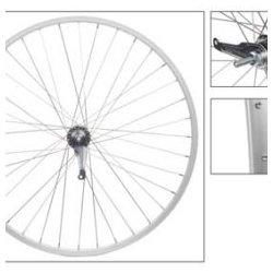 J&B Importers Wheel- Rear 26