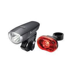 Torch LIGHT SET 4244 1WT UL FR LED .5WT UL RR LED
