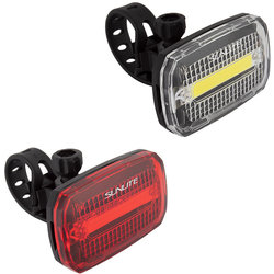 Sunlite LIGHT COMBO ION-HP 80/20 BK