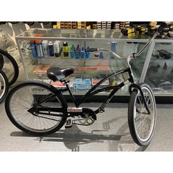 Used Bike Used Electra Cruiser 1 Black