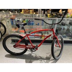 Used Bike Used Sun Revolution Red