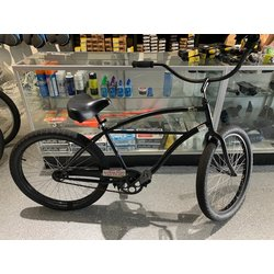 Used Bike Used Sun Revolution Black