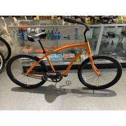 Used Bike Used 2019 Giant Simple 1 Orange