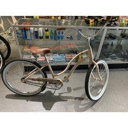 Used Bike Used Liv Simple 1 Tan