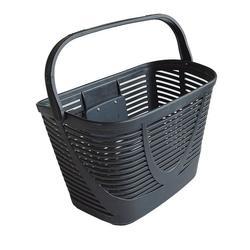 Biria MTS Plastic Basket Black