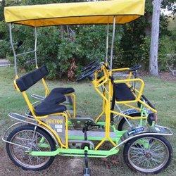 NewTecnoArt Used 2015 Sport Surrey Bike-Peyton