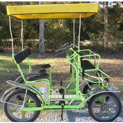 NewTecnoArt Used 2014 Sport Surrey Bike