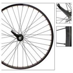 JBI.BIKE Wheel 26 x 1.75 Rear CB Black