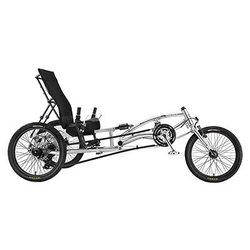 Sun Bicycles SUN EZ-3 USX Recumbent Trike 20