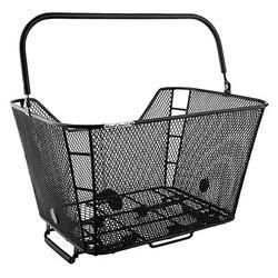 Sunlite Rack Top Mesh Quick-Release Basket