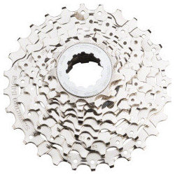 Shimano CS-HG400 9-Speed 11-28t Cassette
