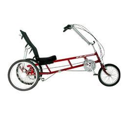 Sun Seeker EZ-Tri Classic SX Trike