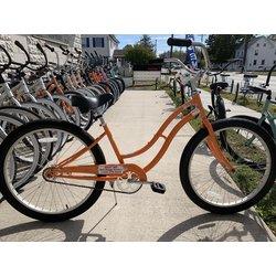 Used Bike Used Sun Revolution Ladies 16