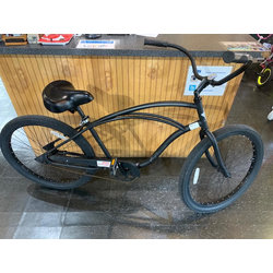 Used Bike Used Electra Cruiser 1 Matte Black