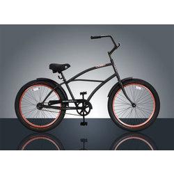 3G Bikes Boy's Puck 24