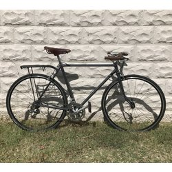 Used Bike English racer mens 21