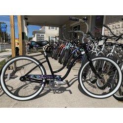 Used Bike Used Giant Simple Ladies 16