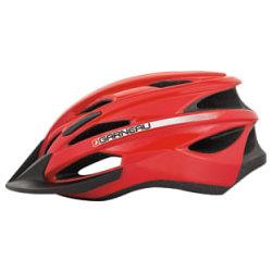 Louis Garneau Eagle Helmet UA Red