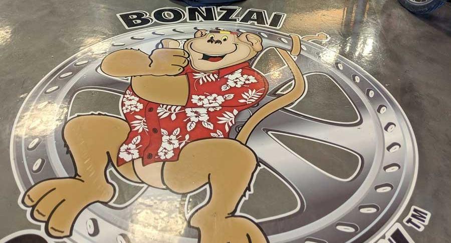 Bonzai Cycle Werx
