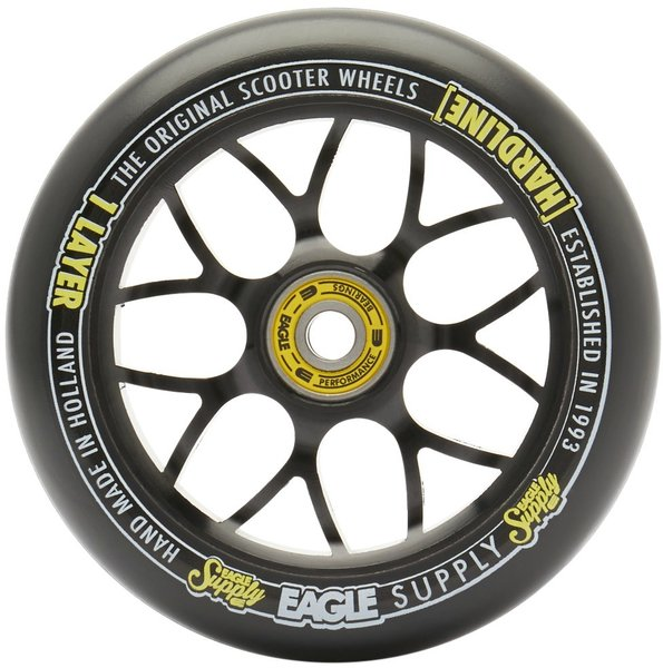 Eagle Supply 1 Layer Hardline X6 Panthers Wheel 110mm
