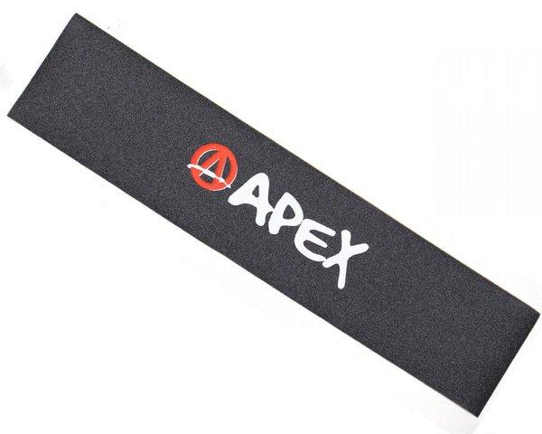 Apex Printed Logo Grip Tape