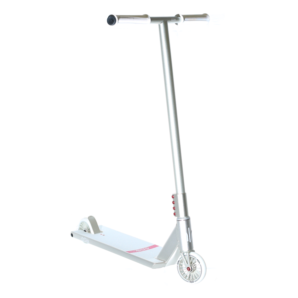 Aztek Scooters Architect Complete - Ivory