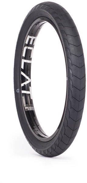 Eclat Decoder 80 Tire (Low Pressure) Color | Size: Black | 20