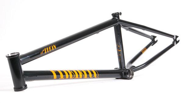 "Fitbikeco Dugan Frame - 20.75"" TT"