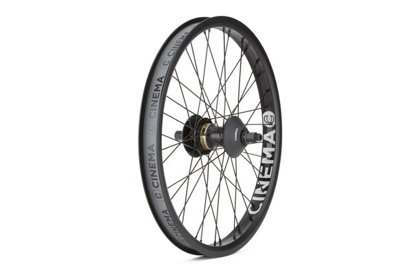 Cinema BMX FX C38 Freecoaster Rear Wheel