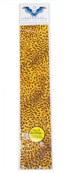 BarWraps Leopard Pattern - Naturel