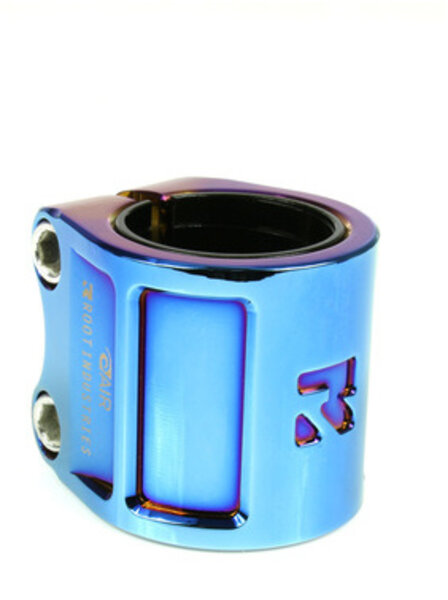 Root Industries AIR Double Clamp - Blu-Ray