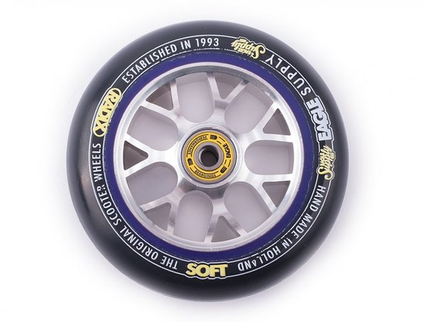 Eagle Supply Radix X6 2 Layer Soft 115mm x 30mm Wheel