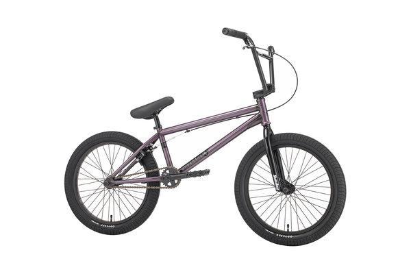 Sunday Scout 20.85 TT - Trans Light Purple