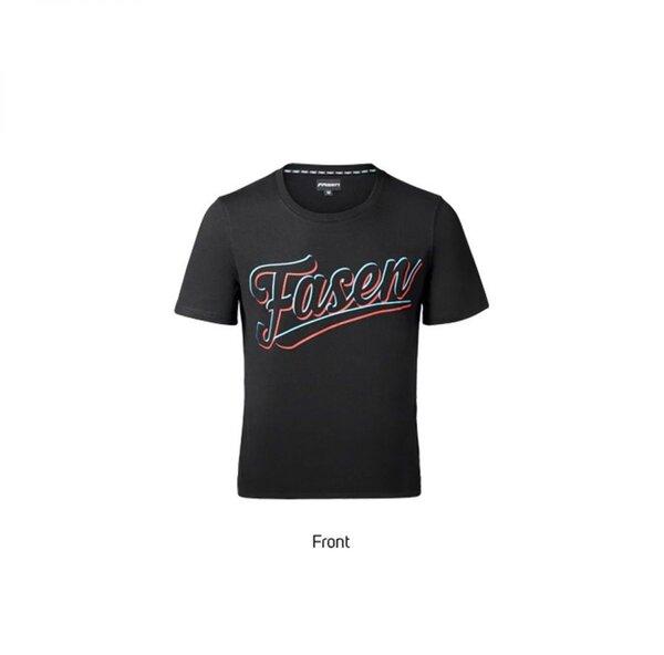 Fasen T-Shirt - Baseball