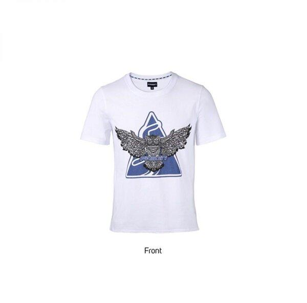 Fasen T-Shirt - Owl