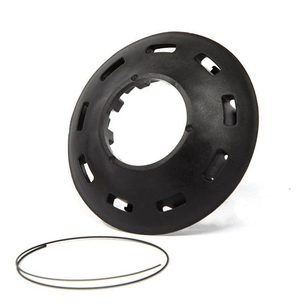 Merritt BMX Tension Front Hub Guard