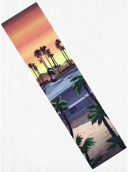 FIGZ Kota in Cali Grip Tape