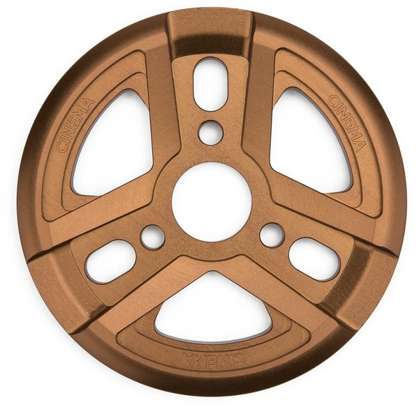 Cinema BMX Reel Guard Sprocket
