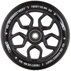 Envy Lambo Wheel 120mm x 26mm - Pair
