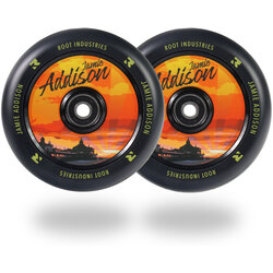 Root Industries AIR Wheels 110mm - Jamie Addison Signature