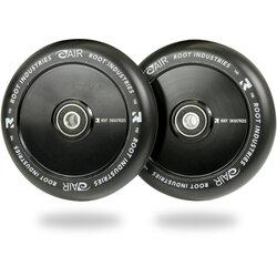 Root Industries AIR Wheels 110mm - Black / Black