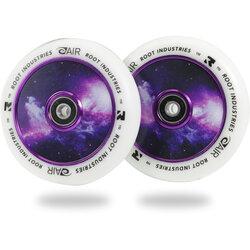 Root Industries AIR Wheels 110mm - White / Galaxy