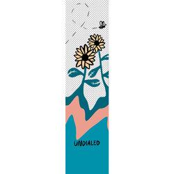 Undialed Flower Grip Tape