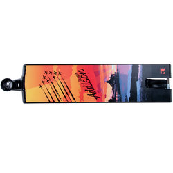 Root Industries AIR Signature Deck - Jamie Addison