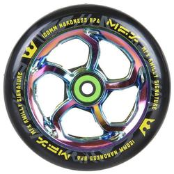 Madd Gear MGP MFX R Willy Signature 120mm Wheels