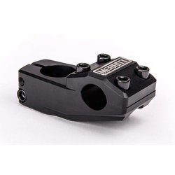 Merritt BMX Inaugural MKII Top Load Stem - Black