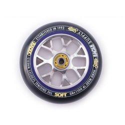 Eagle Supply Radix X6 2 Layer Soft 115mm x 30mm Wheel