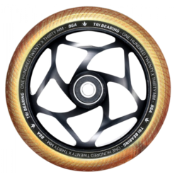 Envy Tri Bearing Wheel - 120mm x 30mm - Pair
