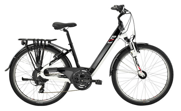 BH Bikes EVO ECO - 2018