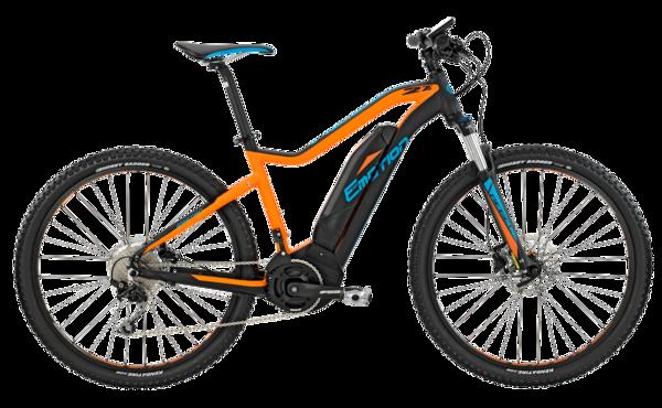 """BH Bikes REBEL 27.5"""" LITE PW"""